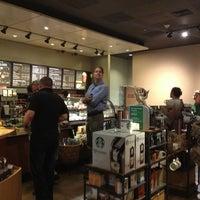 Photo taken at Starbucks by Vicky K. on 9/12/2013