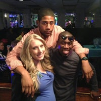 Photo taken at After Dark Sports Bar & Grill by Malcolm J. on 5/4/2013