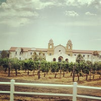 Photo taken at Ponte Winery by Giovanni P. on 6/30/2013