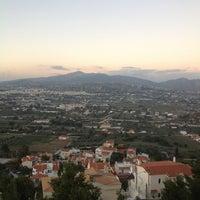 Photo taken at Niata Laconia by Christos G. on 8/11/2013