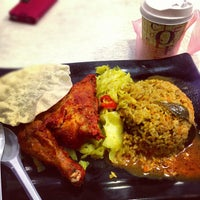 Photo taken at The Food Place by Food Junction by Nasuha A. on 11/14/2012