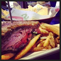 Photo taken at Chili's Grill & Bar by ShopBrazos on 2/26/2013
