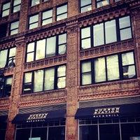 Photo taken at Hudson Station Bar & Grill by Lina J. on 12/25/2012