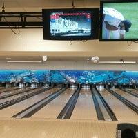 Photo taken at Bird Bowl Bowling Center by Status P. on 6/30/2016