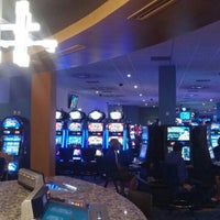 Photo taken at Casino At Miami Jai Alai by Status P. on 10/5/2015