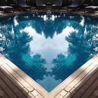 Photo taken at Patong Paradee Resort Phuket by mishasemichev on 8/5/2014