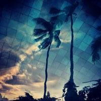 Photo taken at Villa Balquisse Bali by Pierrot P. on 8/8/2013