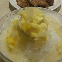 Photo taken at Xin Wang Hong Kong Café by Jolie L. on 7/16/2016