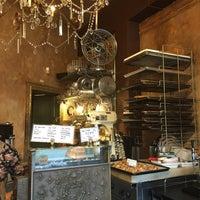 Photo taken at ETG Coffee & Bakery by hui j. on 9/7/2016