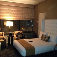 Photo taken at Bentley Hotel by Laura M. on 11/7/2012