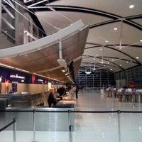 Photo taken at McNamara Terminal by Marco V. on 1/29/2013