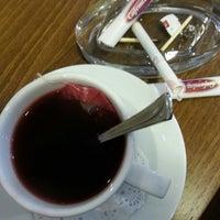 Photo taken at Cafemizz by Şeyma A. on 11/7/2013