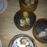 Photo taken at Bamboo Dimsum by fadil r. on 3/16/2014