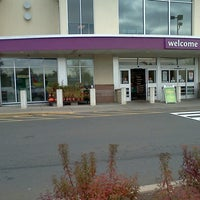 Photo taken at Stop & Shop by Lamont N. on 10/30/2013