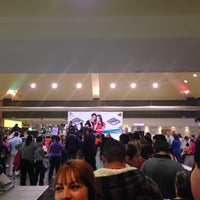 Photo taken at Plaza Juarez Mall by Fabián C. on 3/7/2014