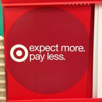Photo taken at Target by Ty S. on 8/31/2013
