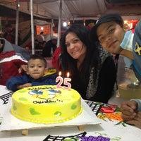 Photo taken at Enchiladas Estilo Guerrero by Yanire M. on 12/3/2012
