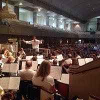Photo taken at Second Presbyterian Church by Marjorie B. on 7/1/2015