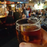 Photo taken at Brothers Bar & Grill by Curtiss J. on 10/28/2016