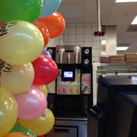 Photo taken at McDonald's CC El Rosal by Luis P. on 11/15/2016