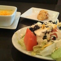 Photo taken at Ruby Tuesday by Christina P. on 1/23/2013