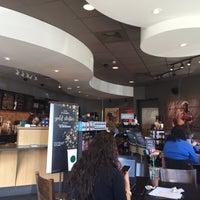 Photo taken at Starbucks by Nate M. on 4/25/2016