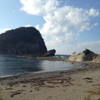 Photo taken at 今子浦 by 学 今. on 10/17/2014