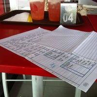 Photo taken at KFC by Kartika A. on 5/18/2014