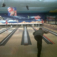 Photo taken at Bowling Corvetto by Signo on 12/7/2012