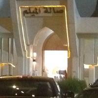 Photo taken at صالة الميلم للافراح - العديلية by Waleed 💜 A. on 11/5/2014
