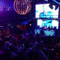 Photo taken at Marquee by Treyci on 2/6/2013