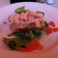 Photo taken at Edin's Deli Café by Tiffany P. on 4/4/2014