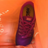 Photo taken at Nike Factory Store by Luzie E. on 8/2/2016