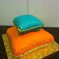 Photo taken at Sara J Pastries & Cakes by Sarajpastries S. on 10/25/2012