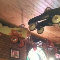 Photo taken at Berky's Restaurant at Lee Hi Travel Plaza by Jenniffer H. on 12/17/2013