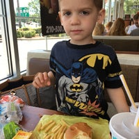 Photo taken at McDonald's by Mirella B. on 7/19/2016