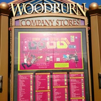 Photo taken at Woodburn Premium Outlets by John Ross T. on 3/18/2013