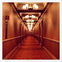 Photo taken at Hotel duPont by Jason S. on 4/4/2013