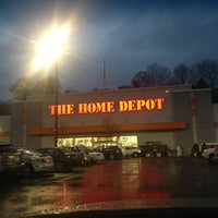 Photo taken at The Home Depot by Kyle S. on 11/29/2012