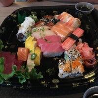 Photo taken at Iron sushi by Vol K. on 6/17/2016