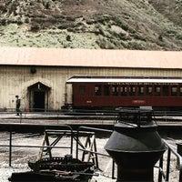 Photo taken at Durango & Silverton Narrow Gauge Railroad Co. by Bert T. on 5/9/2015
