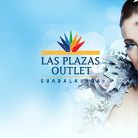 Photo taken at Las Plazas Outlet by Las Plazas Outlet on 12/6/2013