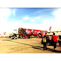 Photo taken at Low Cost Carrier Terminal (LCCT) by Sin Pei G. on 6/19/2013