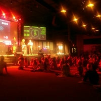 Photo taken at Living Word Family Church by Ronnie T. on 7/18/2015