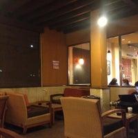 Photo taken at Starbucks by David F. on 4/8/2013