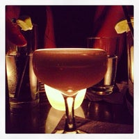 Photo taken at Bathtub Gin by @HungryEditor B. on 7/13/2013