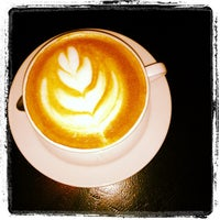 Photo taken at Coffee Foundry by @HungryEditor B. on 11/2/2013