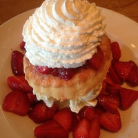 Photo taken at The Cheesecake Factory by Faith_Mom on 4/14/2013
