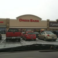 Photo taken at Orchard Crossing Shopping Center by wendy q. on 1/27/2013