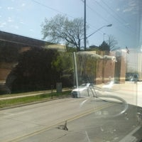 Photo taken at Greyhound Bus Lines by Vicki J. on 5/7/2014